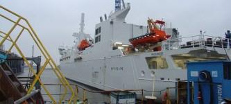Marinevaartuig Dupuy de Lome