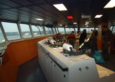 Marinevaartuig Dupuy de Lome 5